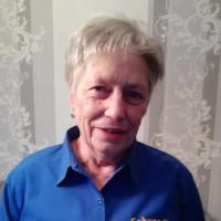 Ursula Bohlen